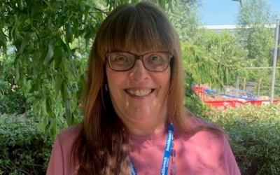 Meet our new Healthwatch Somerset Manager