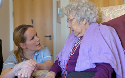 Changes to Somerset's District Nursing Service: What patients and carers want to see